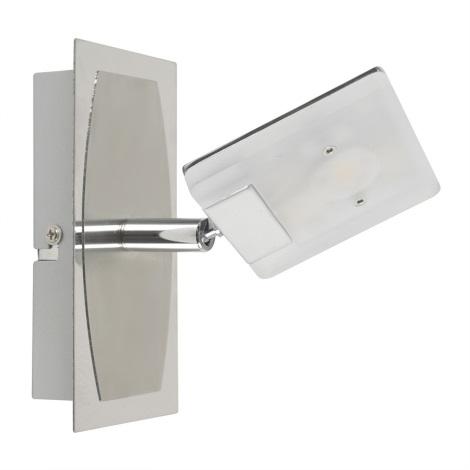 Eglo 78081 - LED fali lámpa PIKARA 1xLED/4,5W/230V