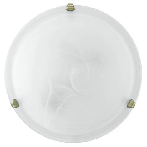 EGLO 7902 - SALOME fali/mennyezeti lámpa 1xE27/60W