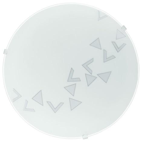 Eglo 80263 - Mennyezeti lámpa MARS 1xE27/60W/230V