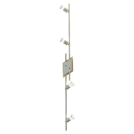 EGLO 80275 - PIPE spotlámpa 4xGU10/50W