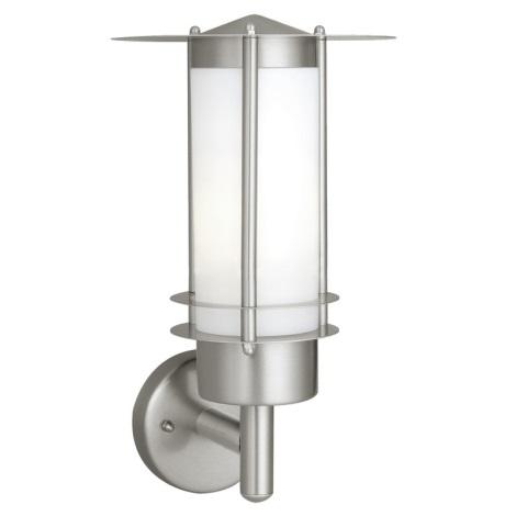 EGLO 81824 - MALMÖ fali lámpa 1xE27/15W