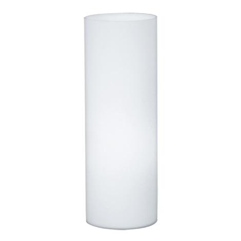 Eglo 81828 - Asztali lámpa GEO 1xE27/60W/230V