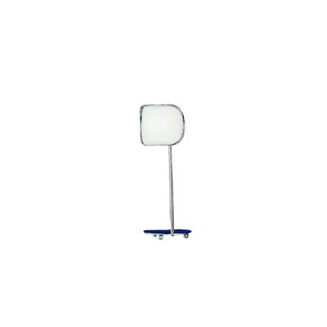 EGLO 82012 - FLY asztali lámpa 1xG9/40W