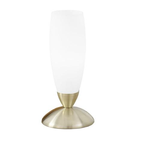 EGLO 82306 - SLIM asztali lámpa 1xE14/40W