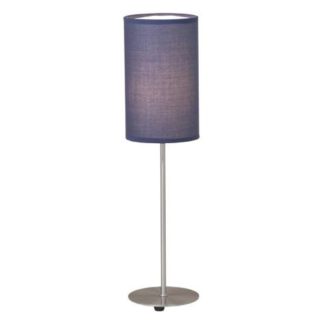 EGLO 82515 - RONDA UNI asztali lámpa 1xE14/60W