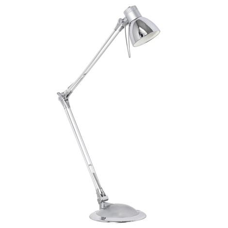 Eglo 82541 - Asztali lámpa PLANO 1xGU10/50W/230V