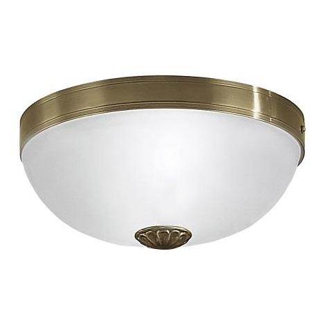 EGLO 82741 - IMPERIAL mennyezeti lámpa 2xE27/60W