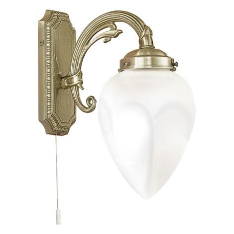 EGLO 82744 - IMPERIAL fali lámpa 1xE14/40W
