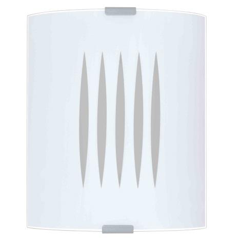 EGLO 83132 - GRAFIK fali/mennyezeti lámpa 1xE27/60W