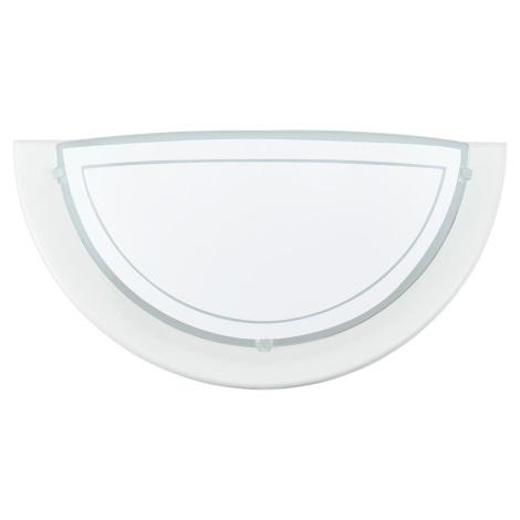 Eglo 83154 - Fali lámpa PLANET 1 1xE27/60W/230V