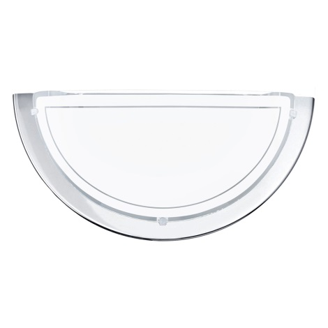 EGLO 83156 - PLANET1 fali lámpa 1xE27/60W