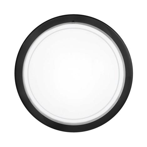 Eglo 83159 - mennyezeti lámpa PLANET 1 1xE27/60W/230V