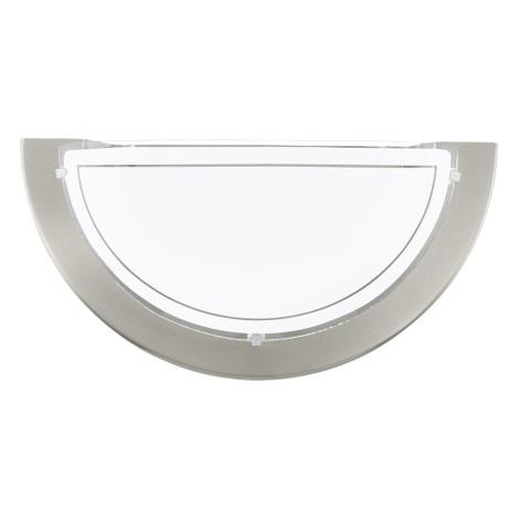 EGLO 83163 - Fali lámpa PLANET1 1xE27/60W
