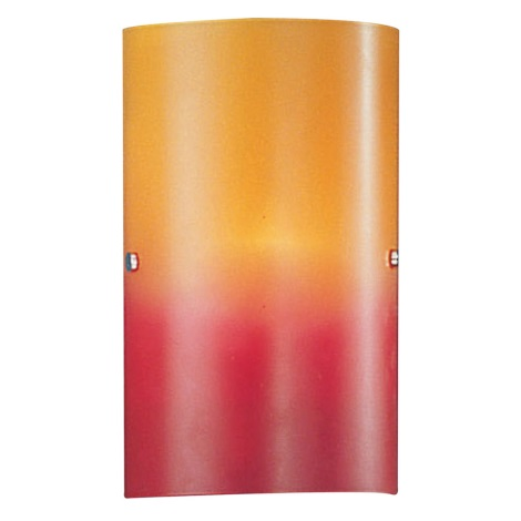 Eglo 83204 - Fali lámpa TROY 1 1xE14/60W/230V