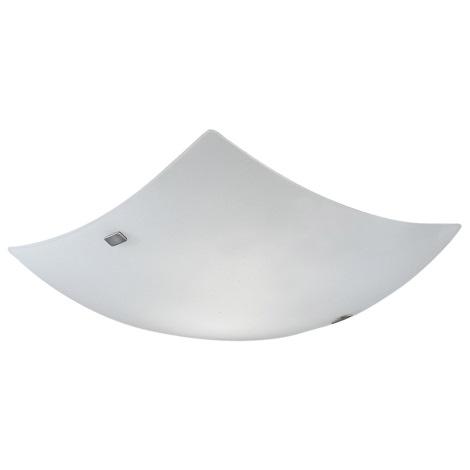 EGLO 83243 - BORGO fali/mennyezeti lámpa 2xE27/60W