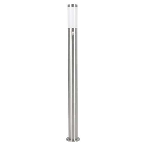 EGLO 83281 - HELSINKI szenzoros kültéri lámpa 1xE27/15W/230V