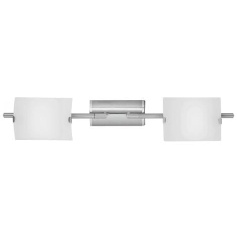 Eglo 83301 - Fali lámpa  FONDO 2xG9/33W/230V
