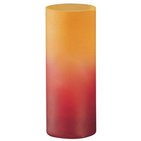 Eglo 83374 - Asztali lámpa BLOB 1xE27/60W/230V