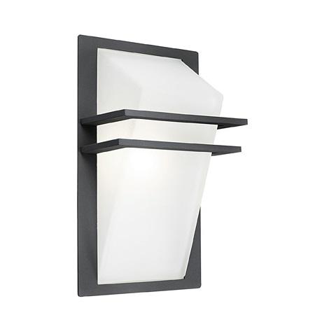 EGLO 83433 - PARK kültéri fali lámpa 1xE27/60W