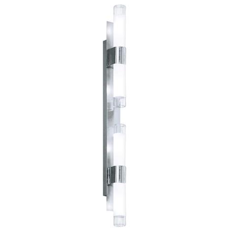 Eglo 83733 - Fali lámpa KIO 4xG9/33W/230V