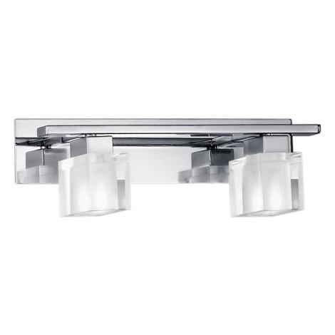 Eglo 83888 - Fali lámpa SINTRA 2xG9/33W/230V