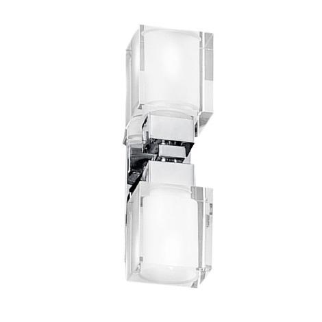 EGLO 83889 - SINTRA fali lámpa 2xG9/33W