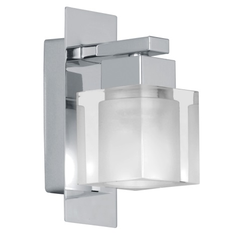 Eglo 83891 - Fali lámpa Sintra 1xG9/40W/230V