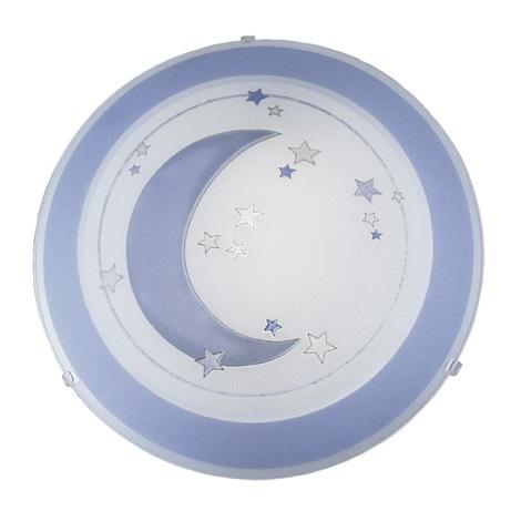 EGLO 83955 - SPEEDY gyerek mennyezeti lámpa 1xE27/60W