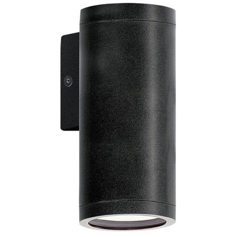 EGLO 83999 - RIGA kültéri fali lámpa 1xGU10/50W