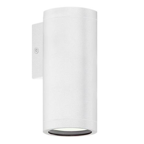 Eglo 84001 - Kültéri fali lámpa RIGA 1xGU10/50W/230V