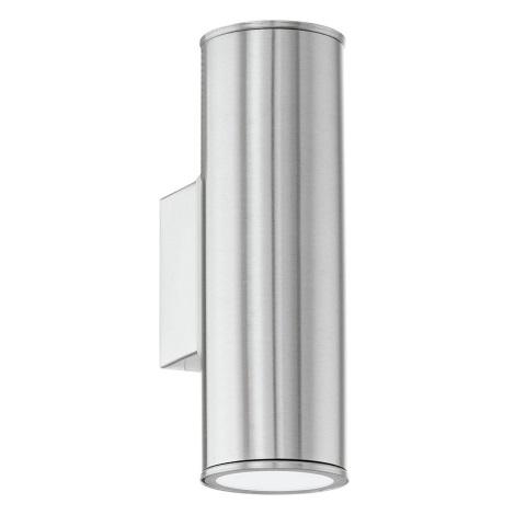 EGLO 84002 - RIGA kültéri fali lámpa 2xGU10/50W