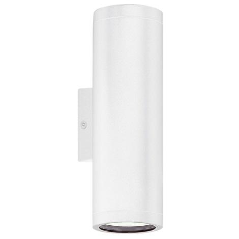 EGLO 84004 - RIGA kültéri fali lámpa 2xGU10/50W