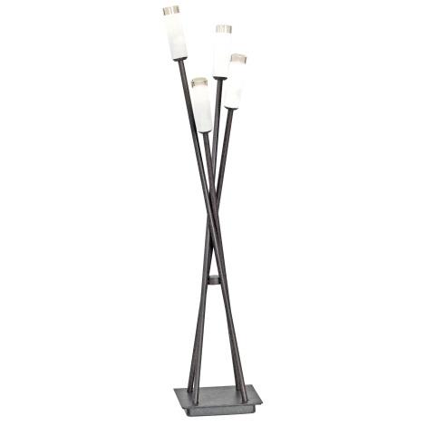 EGLO 84034 - BIX CLASSIC asztali lámpa 4xG9/40W