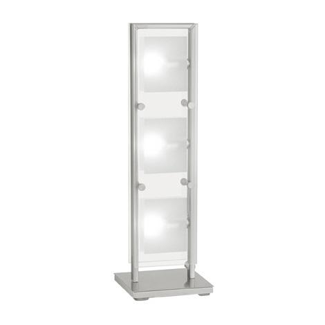 EGLO 85057 - YOLA asztali lámpa 3XG9/40W