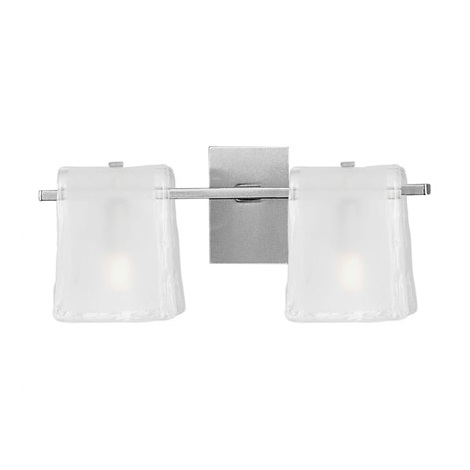 EGLO 85086 - BOGOTA fali lámpa 2xG9/40W