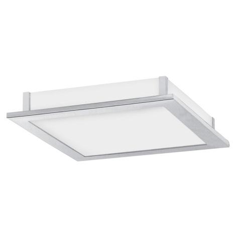 EGLO 85094 - Fali mennyezeti lámpa AURIGA 1xR7s/80W  fényes króm