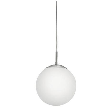 EGLO 85262 - RONDO függeszték 1xE27/60W fehér