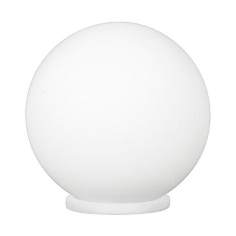 EGLO 85264 - RONDO asztali lámpa 1xE27/60W