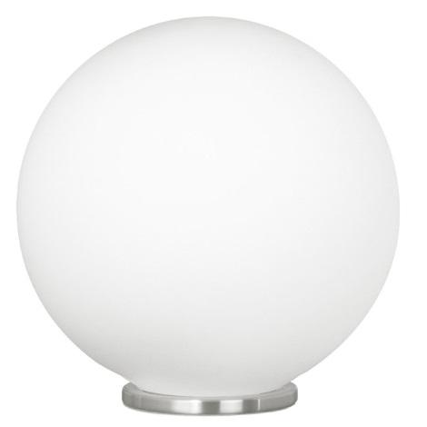EGLO 85265 - RONDO asztali lámpa 1xE27/60W