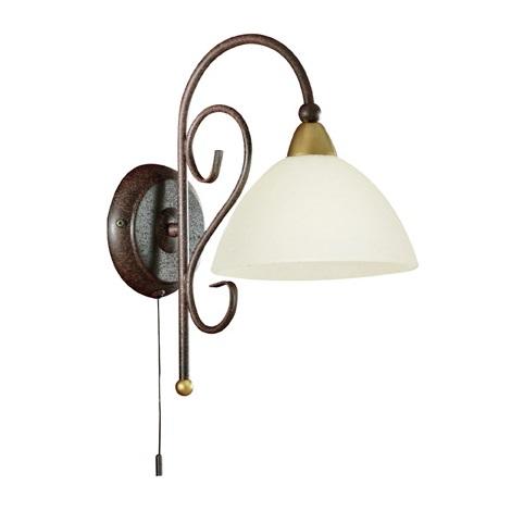 EGLO 85448 - MEDICI fali lámpa 1xE14/40W