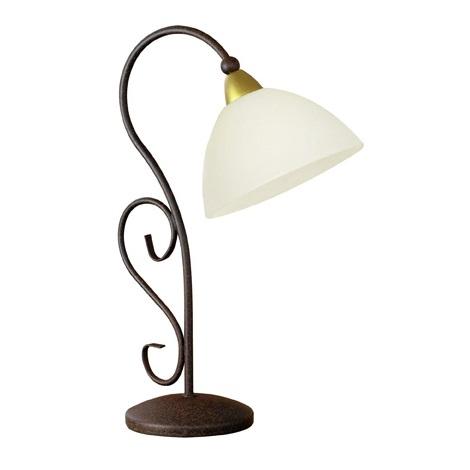 EGLO 85449 - MEDICI asztali lámpa 1xE14/40W