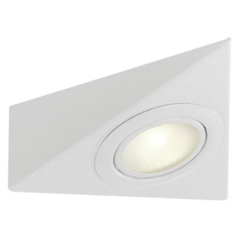 EGLO 85503 - EXTEND fali/mennyezeti lámpa 5xG4/20W