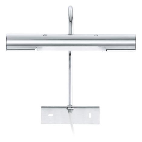 EGLO 85812 - TRON fürdőszobai fali lámpa 1xR7S/80W
