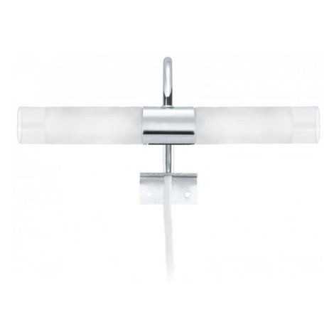 EGLO 85816 - GRANADA fürdőszobai lámpa 2xG9/40W