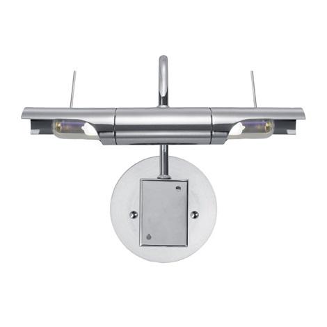 EGLO 85817 - GRANADA fali lámpa 2xG9/33W