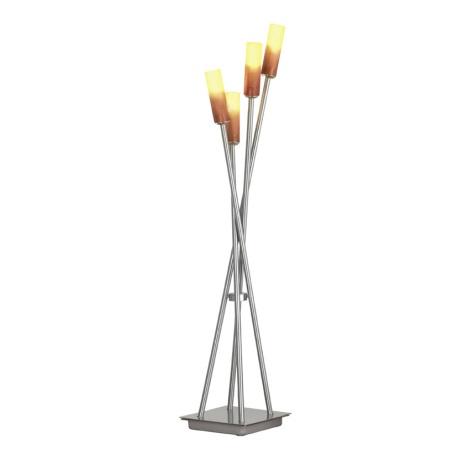 EGLO 85854 - BIX COLORE asztali lámpa 4xG9/40W