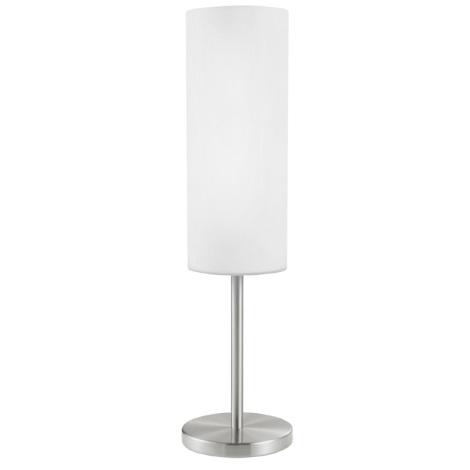 EGLO 85981 - TROY 3 asztali lámpa 1xE27/100W
