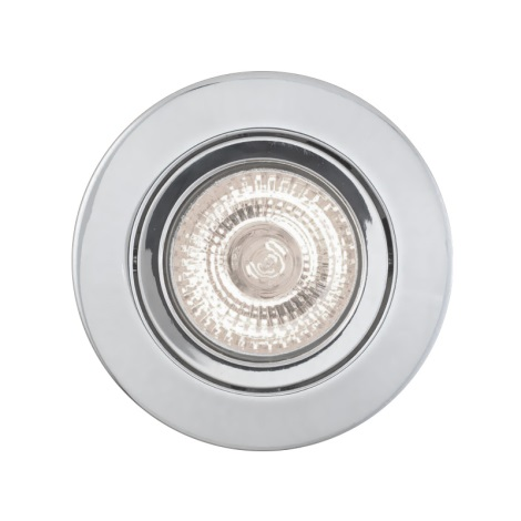 EGLO 86058 - SPEZIA beépíthető lámpa 1xGU10/50W/230V
