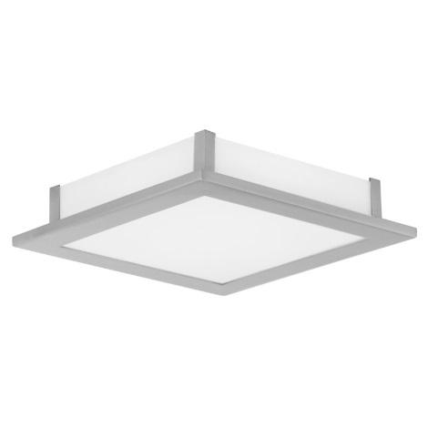 EGLO 86238 - Mennyezeti lámpa AURIGA 1xR7s/80W/230V matt króm