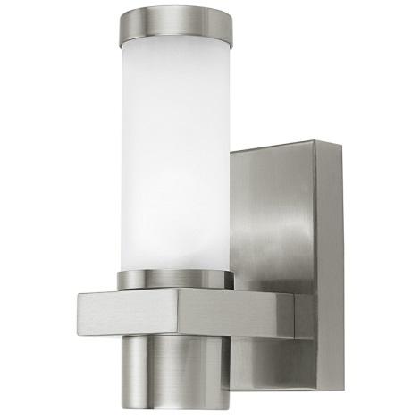 EGLO 86385 - KONYA kültéri fali lámpa 1xG9/40W